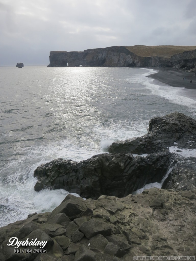 Le Panorama de Dyrholaey