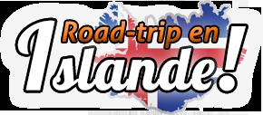 Logo Road Trip en Islande